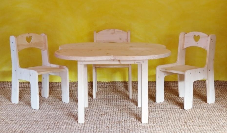 Tavolini bimbi idee per interni e mobili - Tavolino e sedie bimbi ikea ...